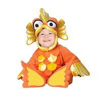 תחפושת לתינוקות LOLA דג זהב