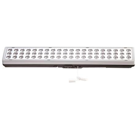תאורת חירום 60 נורות לד דגם HEM-802