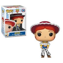 Funko Pop - Jessy (Toy Story 4) 526  בובת פופ