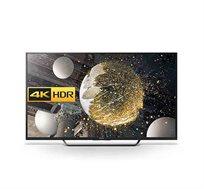 """טלוויזיה """"55 4K Edge LED Frame Dimming Sony SMART TV דגם KD-55XE7005BAEP"""