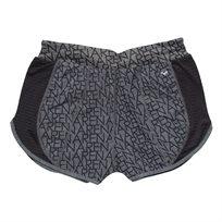 ARENA// מכנסי ריצה מלאנג כהה