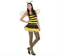 תחפושת לפורים מלכת הדבורים לנשים