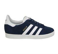 סניקרס Adidas Gazelle לנשים בצבע כחול כהה
