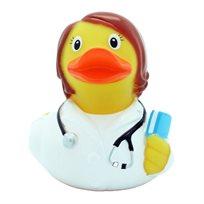 ברווז רופאה