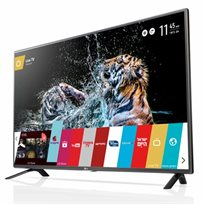 "טלוויזיה 32"" LED Smart TV Slim דגם: 32LF595Z"