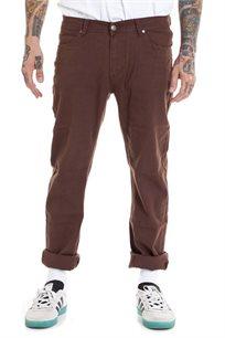 ג'ינס SUPPLY - חום