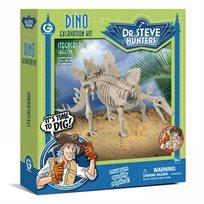 ערכת חפירה דינו - סטגוזאורוס