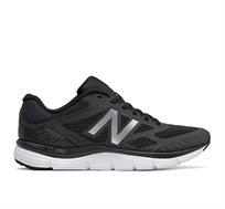 נעלי ריצה מקצועיות NEW BALANCE דגם M775LB3 לגבר בצבע שחור/אפור