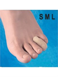 אוריאל אצבעון לאצבעות כף הרגל (URI 369) מידה S-L