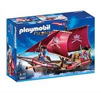 סירת פיראטים מלחמתית פליימוביל