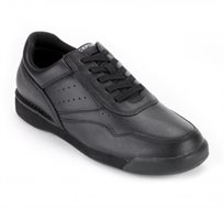 נעלי גברים אלגנטיות איכותיות ונוחות Rockport דגם M7100 Milprowlkr Black