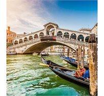 טוס וסע לונציה ל-9 לילות ביולי-אוג' החל מכ-€590*
