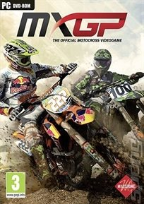 Pc Mxgp The Official Motocross Videogame