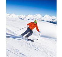 """חבילת סקי לאנדורה! טיסות ישירות, העברות, 7 לילות ע""""ב א.בוקר, 6 ימי סקי פס וציוד סקי החל מכ-€839*"""