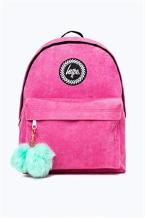 תיק גב הייפ - Backpack Bts19056 Pink/Mint