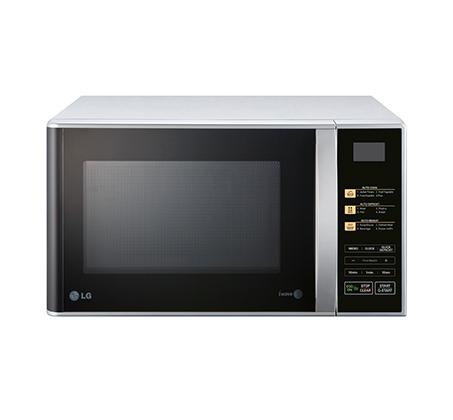 מיקרוגל דיגיטלי LG הספק 800W נפח 23 ליטר