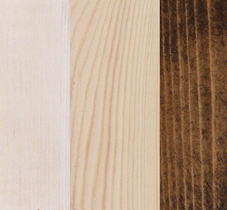 מיטה זוגית בעיצוב וינטג' עשויה עץ אורן מלא דגם פרפר אולימפיה כולל מזרן מתנה במגוון צבעים לבחירה - תמונה 2