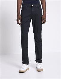 ג'ינס בגזרת slim C25 - פווארפלקס