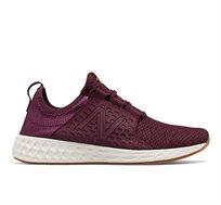 נעלי ריצה לגברים NEW BALANCE דגם MCRUZOM בצבע בורדו