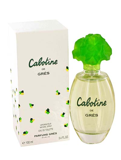 Cabotine E.D.T For Woman
