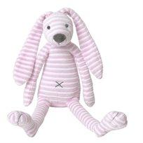 ריס - ארנב ורוד קטן (28 ס''מ) - Happy Horse