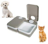 מאכיל אוטומטי לכלב קטן ולחתול מבית PetSafe