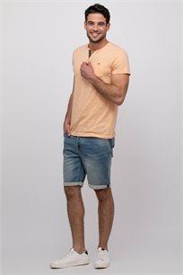 ברמודה ג'ינס שטיפה