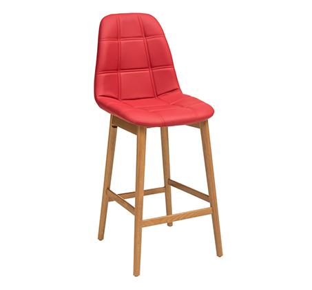 כסא בר בעיצוב מודרני ועכשווי דגם נועם במבחר גוונים לבחירה