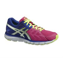 נעלי ספורט Asics לנשים בצבע סגול וורוד