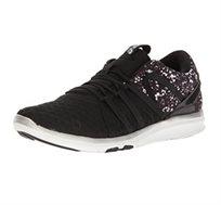 נעלי ריצה לנשים ASICS  בצבע שחור/כסוף/לבן