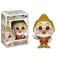 Funko Pop - Doc (Disney)  346 בובת פופ דיסני