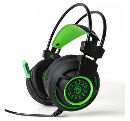 אוזניות גיימינג וסטריאו MARVO דגם HG-9012