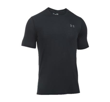 חולצת אימון UNDER ARMOUR Threadborne Siro SS - צבע לבחירה