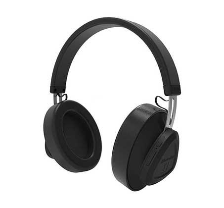 אוזניות אלחוטיות Bluedio בעיצוב אלגנטי דגם TM - תמונה 2