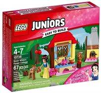 שילגיה גוניור - משחק לילדים LEGO
