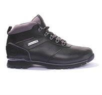 נעלי הרים והליכה לגברים טימברלנד דגם A1HVQ בצבע שחור