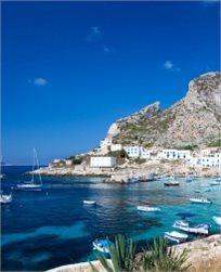 """מאורגן חלומי בסיציליה! 5 ימי סיורים מודרכים, טיסות, אירוח ע""""ב חצי פנסיון ועוד רק בכ-€555* לאדם!"""