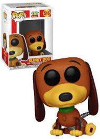 Funko Pop - Slinkey Dog (Toy Story) 516 בובת פופ