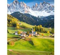 """8 ימים בצפון איטליה, טיול מאורגן הכולל אירוח ע""""ב לינה וא.בוקר החל מכ-$649* לאדם!"""