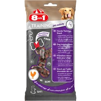 5 חטיף לכלב לאילוף 8In1 לפעילות Pro Activity