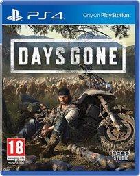 Days Gone Ps4 אירופאי! מכירה מוקדמת!