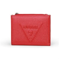 Guess נשים // Red Wallet