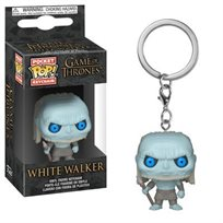 Funko Pop -  White Walker Keychain מחזיק מפתחות