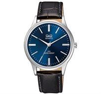 שעון יד אופנתי לגבר דגם QS-C214J312Y מבית Q&Q