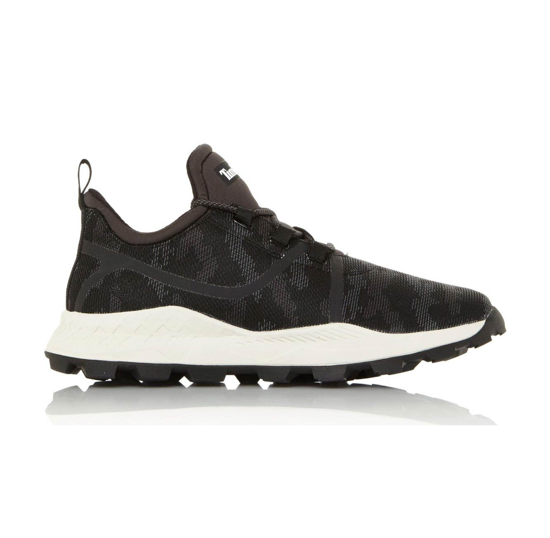 נעלי ספורט לגברים - שחור