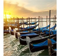 על פיצה ופסטה! טיול משפחות מאורגן ל-7 ימים באיטליה כולל 'גארדה לנד' ו-מובי-לנד' החל מכ-$949* לאדם!