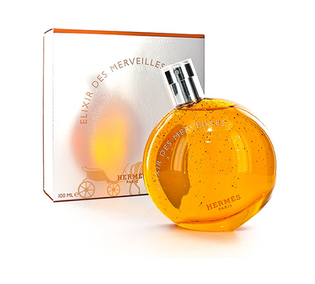 """בושם לאישה Elixir Des Merveilles א.ד.פ 100 מ""""ל HERMES"""
