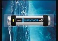 זכרון נייד עמיד במים - 32GB