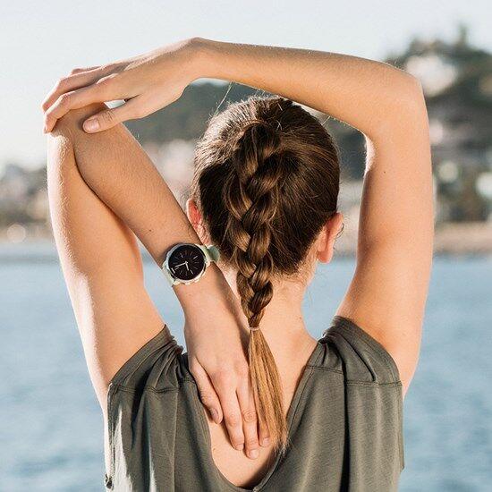 שעון כושר עם דופק מובנה עשיר בפונקציות חכמות דגם Suunto 3 Fitness במגוון צבעים לבחירה - משלוח חינם - תמונה 6