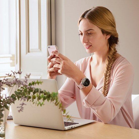 שעון כושר עם דופק מובנה עשיר בפונקציות חכמות דגם Suunto 3 Fitness במגוון צבעים לבחירה - משלוח חינם - תמונה 7